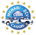 Sales of spare parts for 2CV and MEHARI