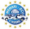 Coordonnées - Mehari Club Cassis