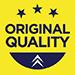 Original-Quality Parts